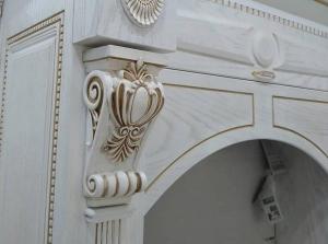 کابینت چوبی لوکس